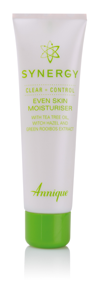 Annique Synergy Moisturiser